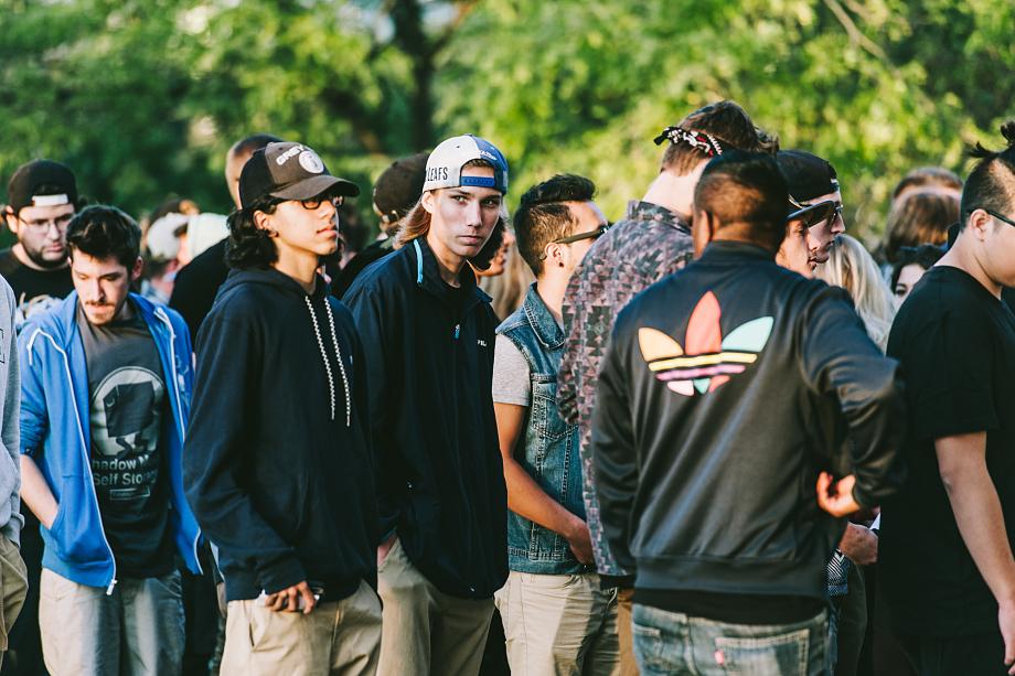Rocky And Tyler Tour Toronto-1