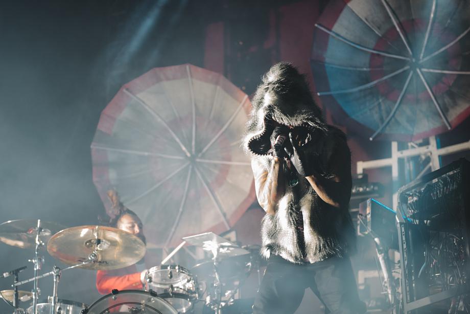 The Prodigy - Riot Fest-2