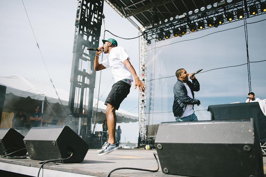 Tyler The Creator - Riot Fest-5