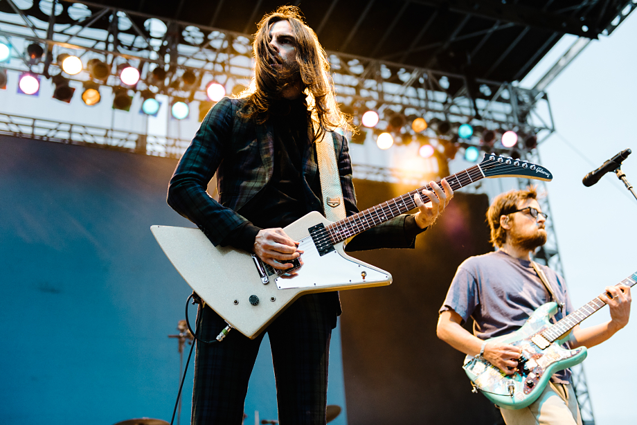 Weezer - Riot Fest Sunday-2