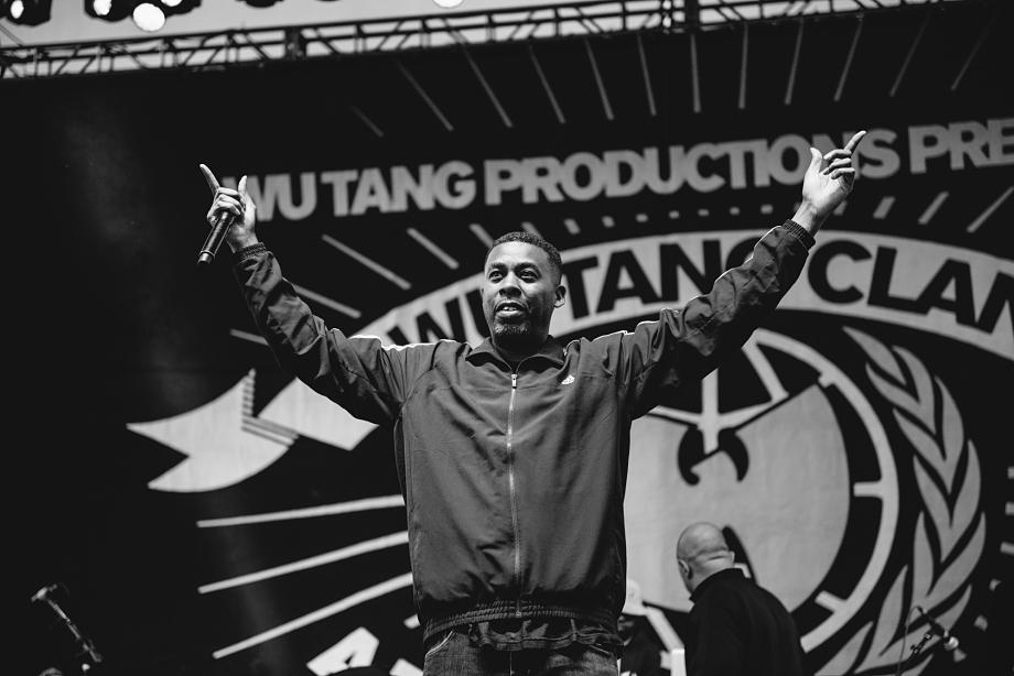 Wu-Tang Clan - Riot Fest-6