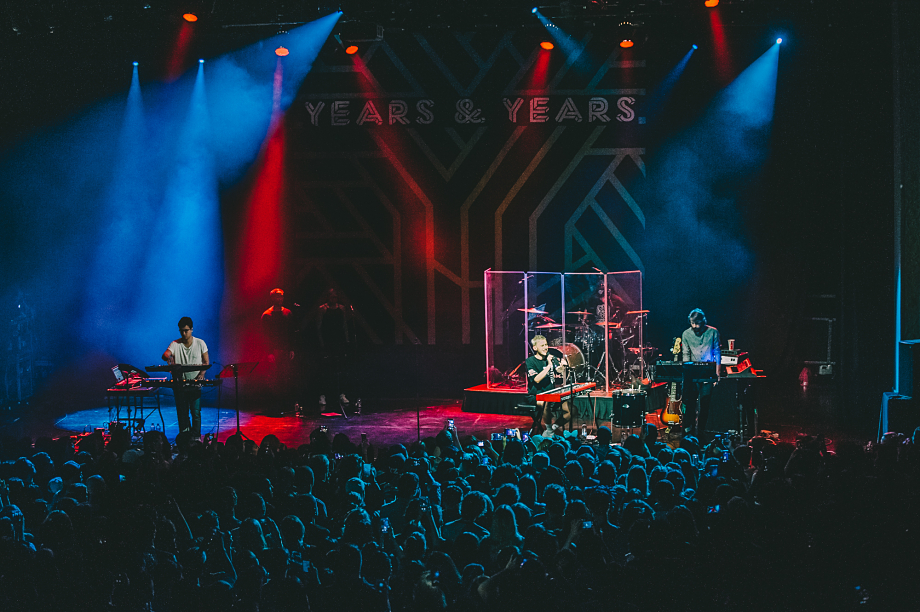 Years And Years-12