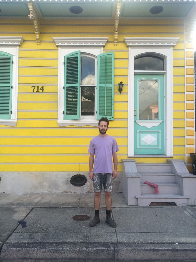 Diet Cig - New Orleans House