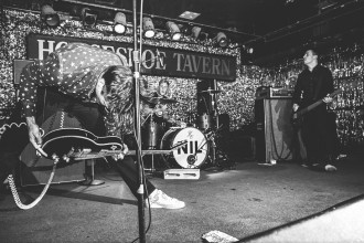 The Dirty Nil - The Horseshoe Tavern