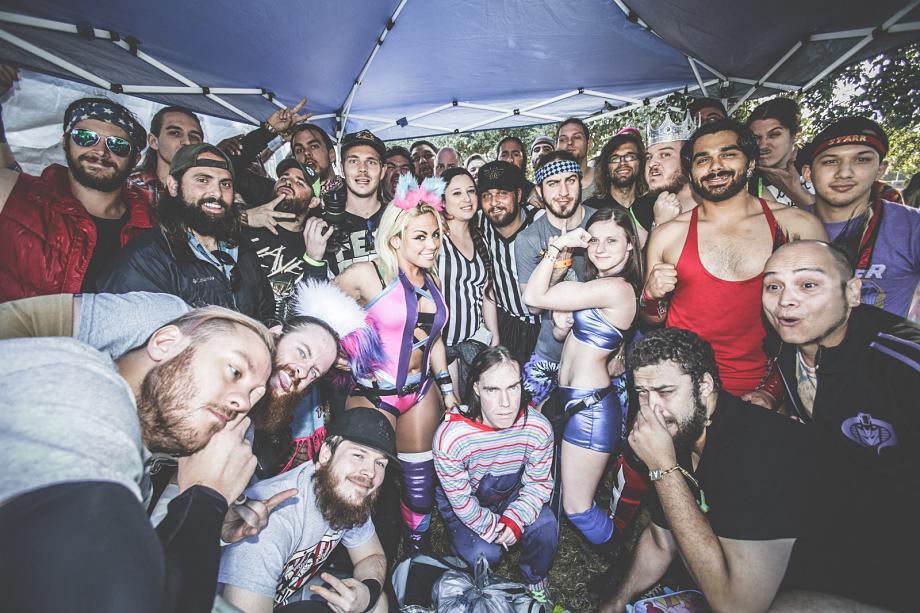 Fun Fun Fun Fest 2015-17