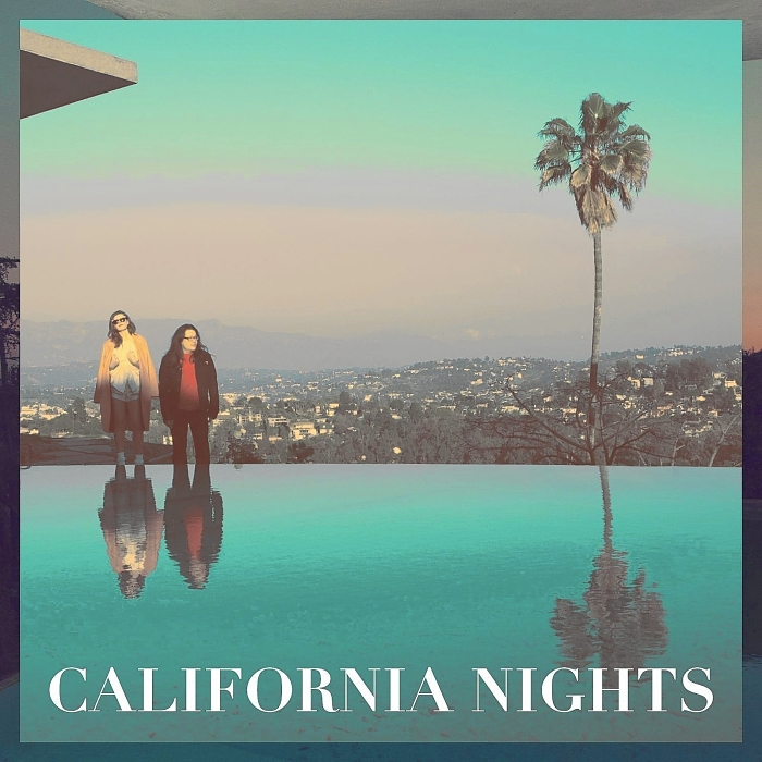 Best Coast - California Nights
