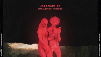 Jazz Carter - Featured Image