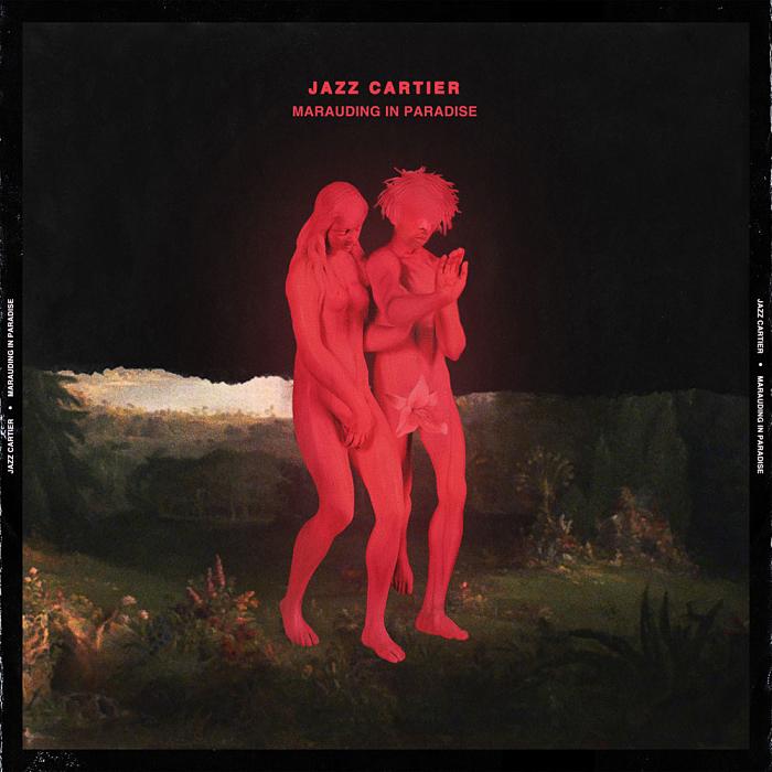Jazz Cartier - Marauding In Paradise