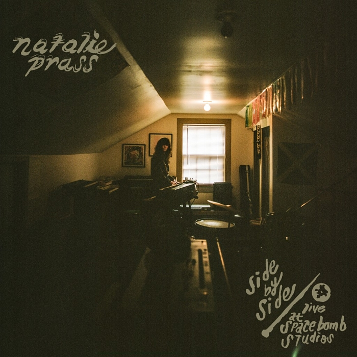 Natalie Prass - Side By Side