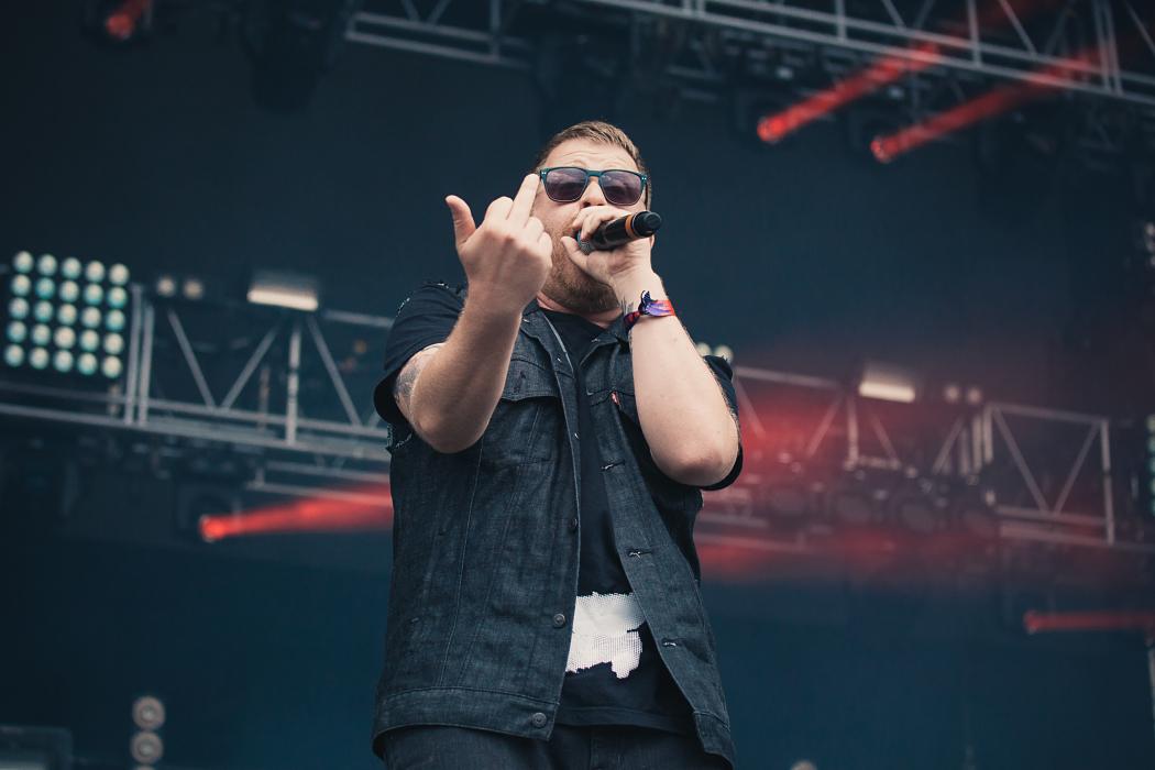 Run The Jewels - Josh Mahoney