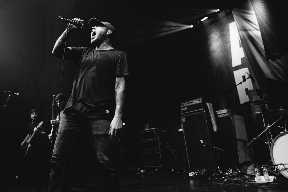 Stick To Your Guns - Danforth Music Hall