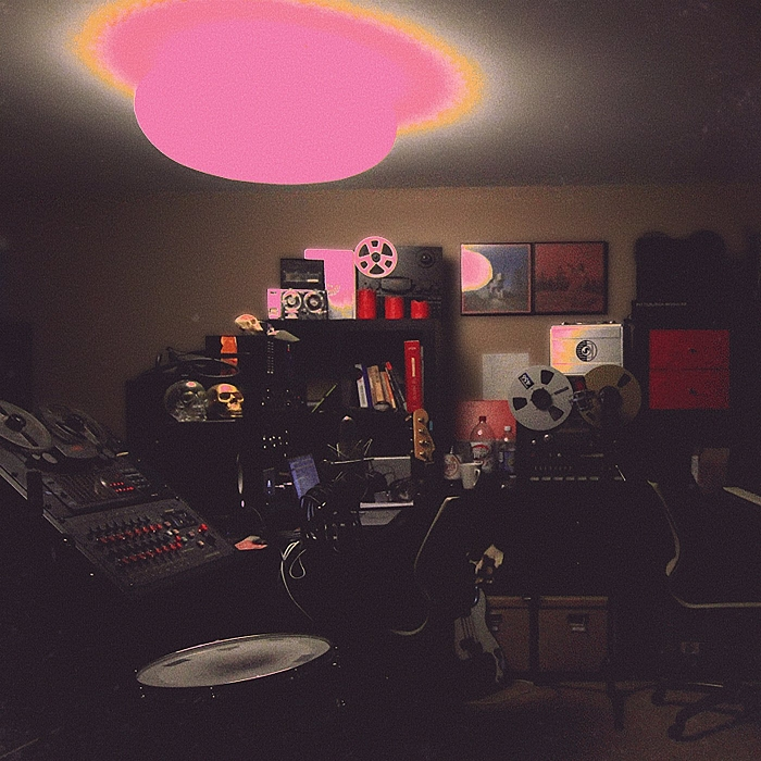Unknown Mortal Orchestra - Multi Love