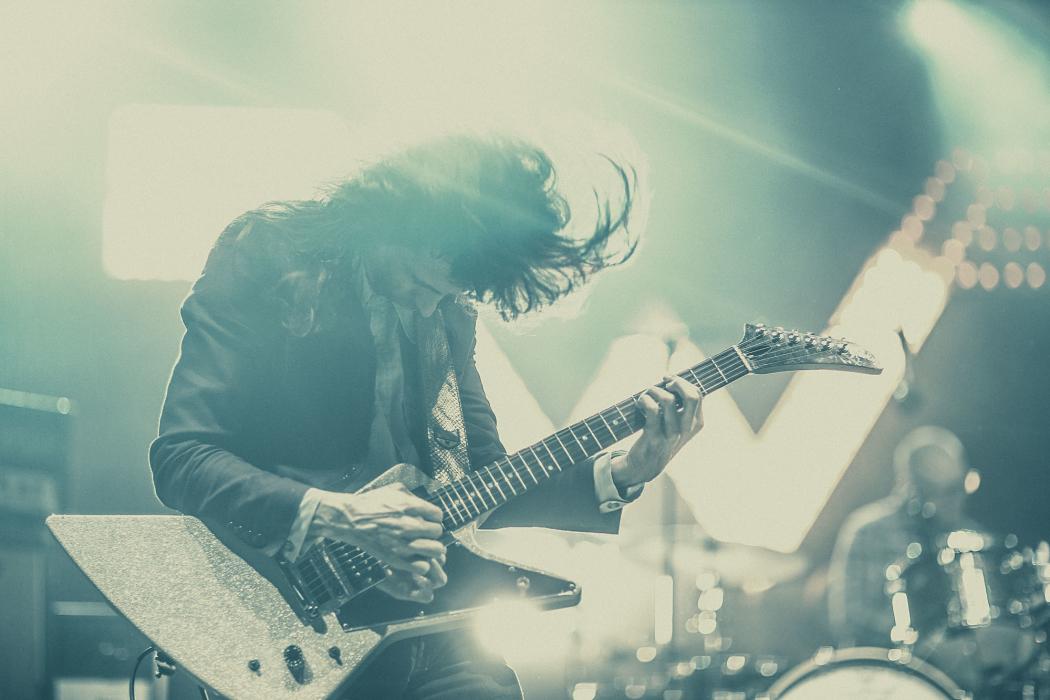 Weezer - Dylan Johnson