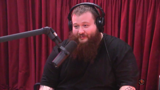 Action Bronson - Joe Rogan Experience