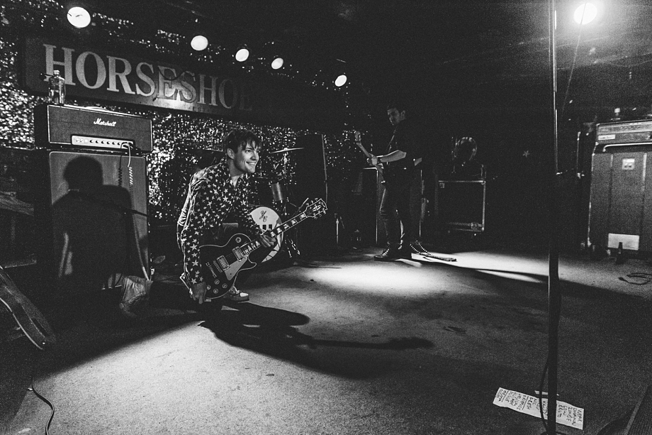 The Dirty Nil - The Horseshoe-14