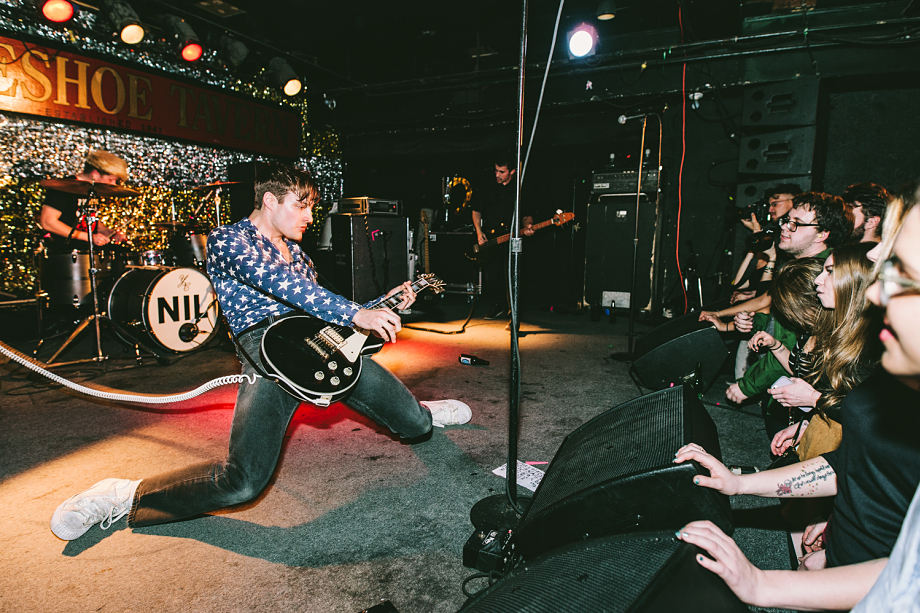 The Dirty Nil - The Horseshoe-19