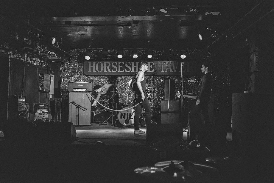 The Dirty Nil - The Horseshoe-3