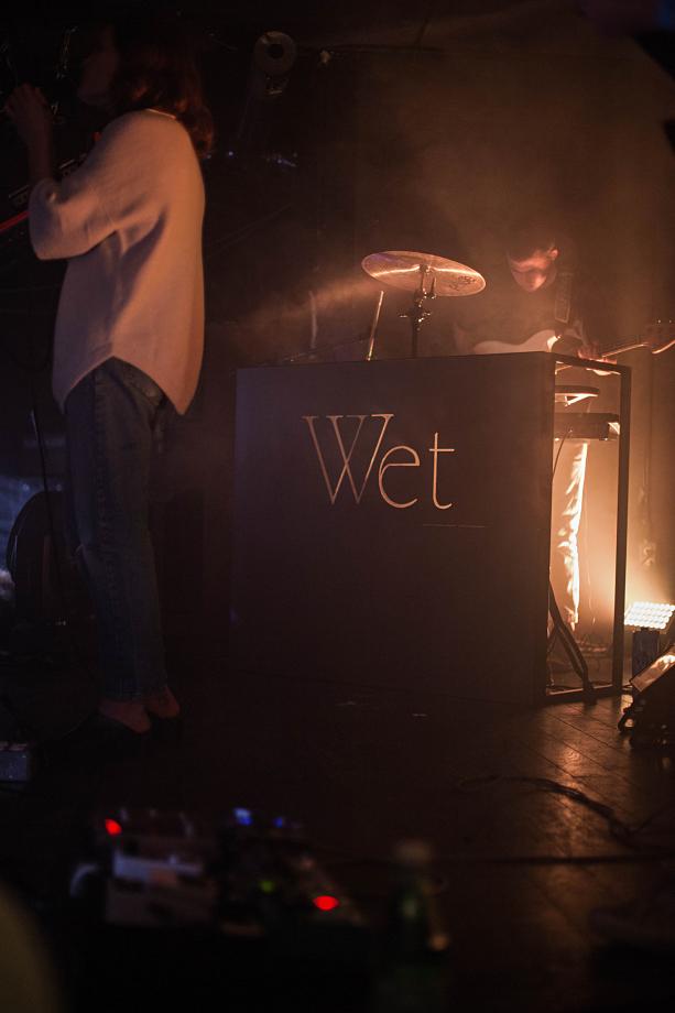Wet-5
