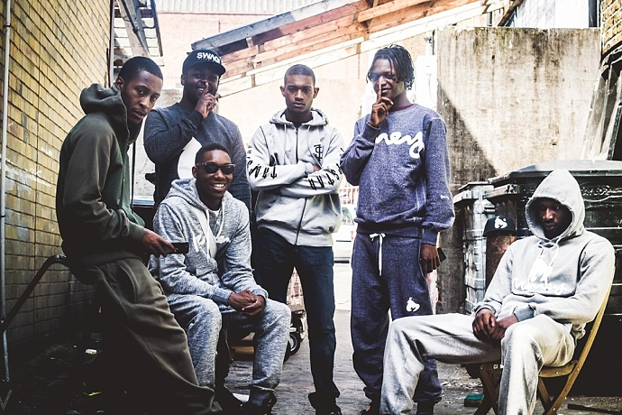 Section Boyz