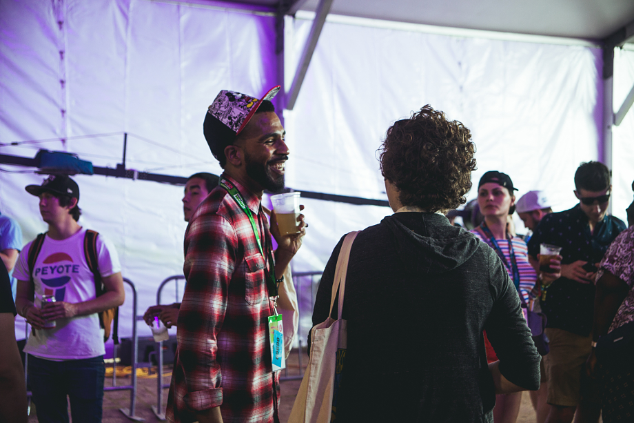The FADER Fort - Wednesday-2