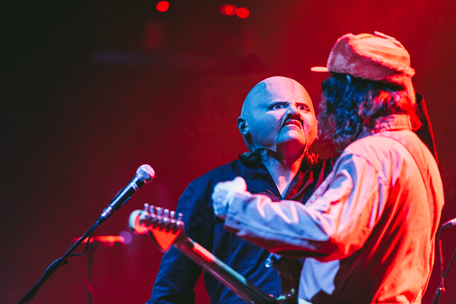 Ty Segall And The Muggers-11