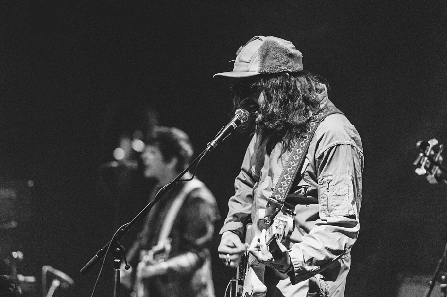 Ty Segall And The Muggers-3