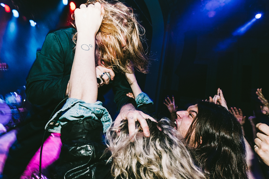 Ty Segall And The Muggers-7