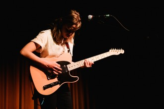 Julien Baker at The Drake Underground