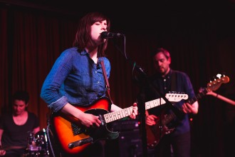 Laura Stevenson at The Drake Hotel