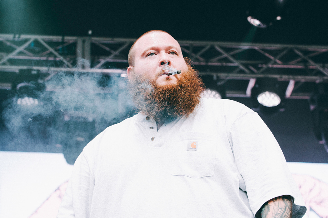 Action Bronson at Governors Ball-1