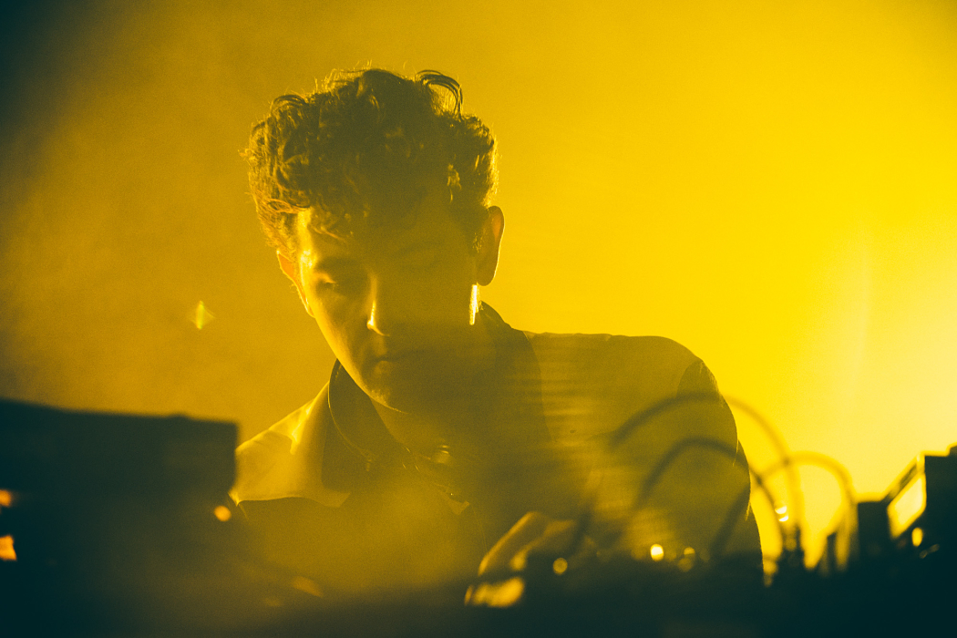 Jamie xx at Governors Ball-1