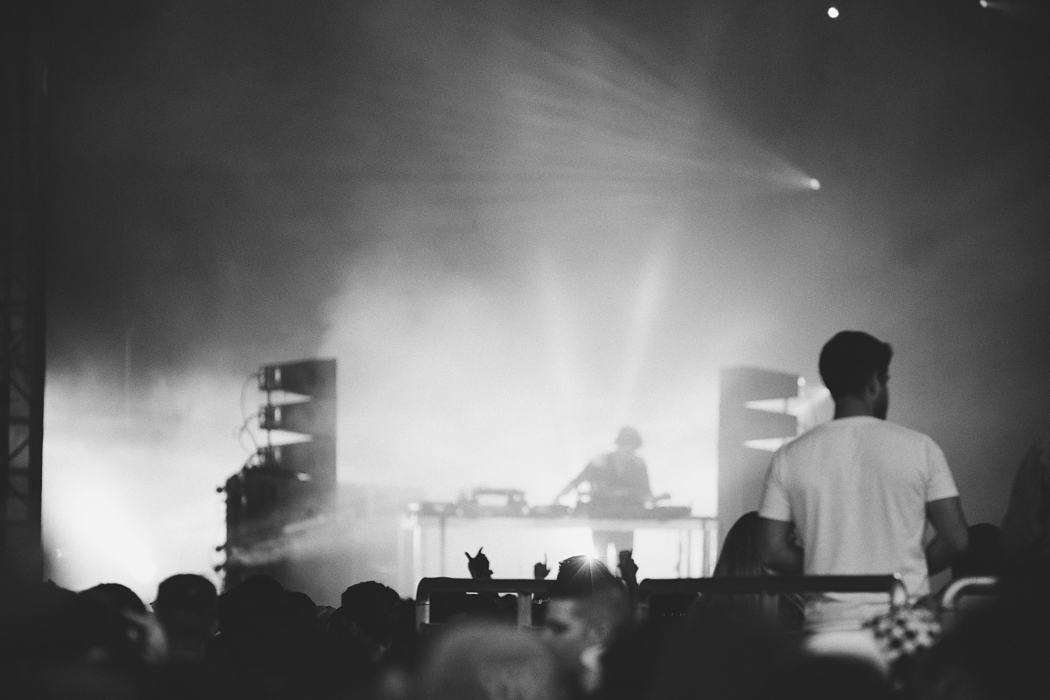 Jamie xx at Governors Ball-7
