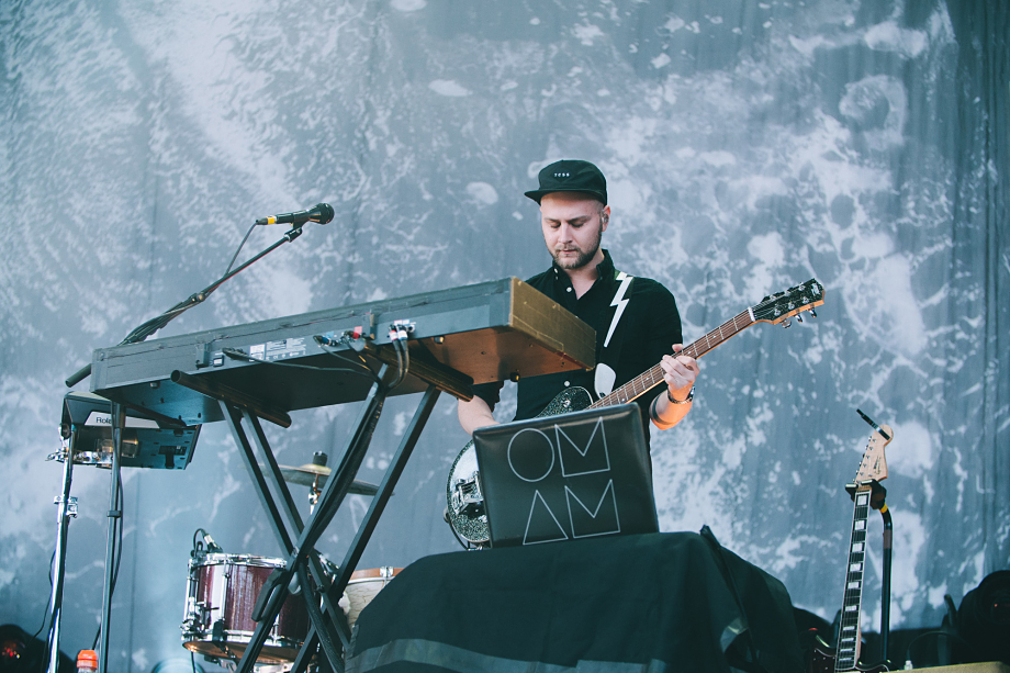 Of Monsters And Men - Molson Amphitheatre-5