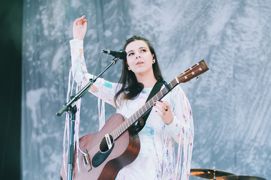 Of Monsters And Men - Molson Amphitheatre-6
