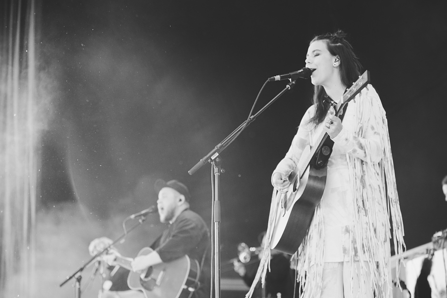 Of Monsters And Men - Molson Amphitheatre-9