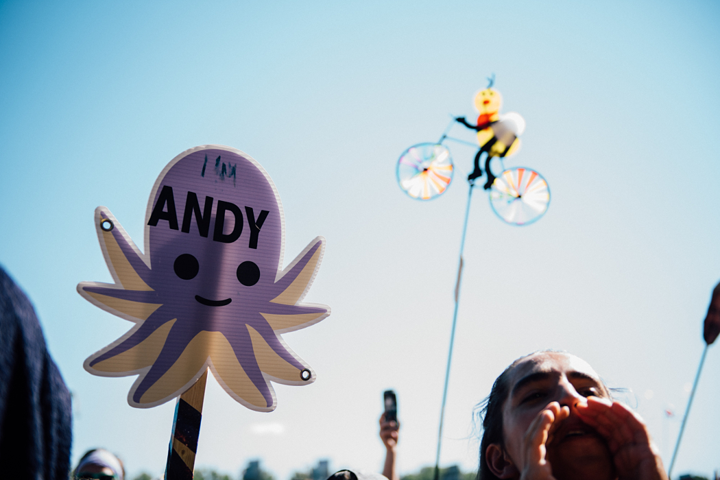 Gary Clark Jr - WayHome Festival-3