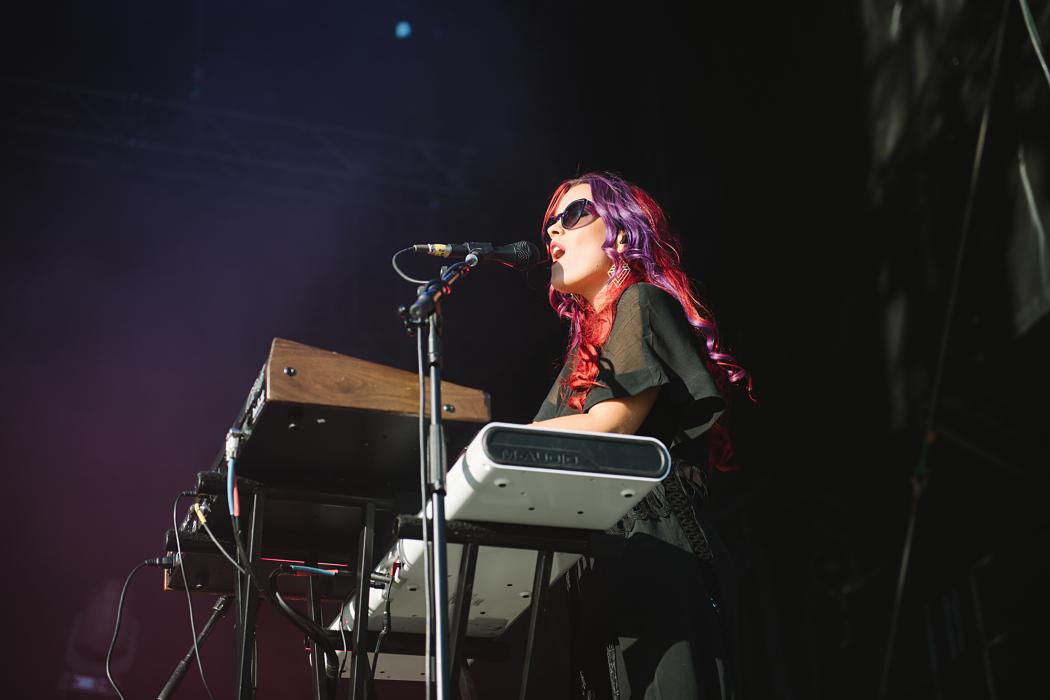 M83 - WayHome Festival-4