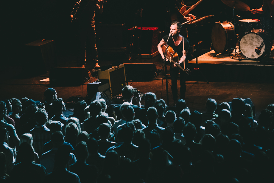 The Tallest Man On Earth - Danforth Hall-10