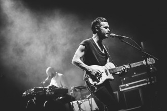 The Tallest Man On Earth at Danforth Music Hall