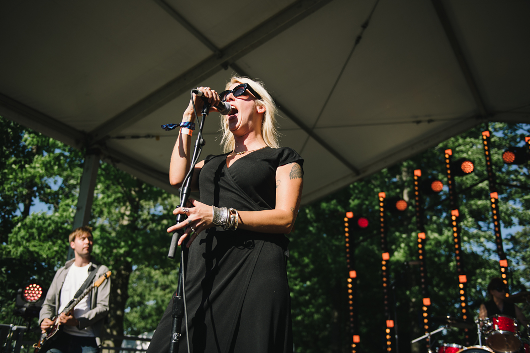 White Lung - WayHome Festival-1