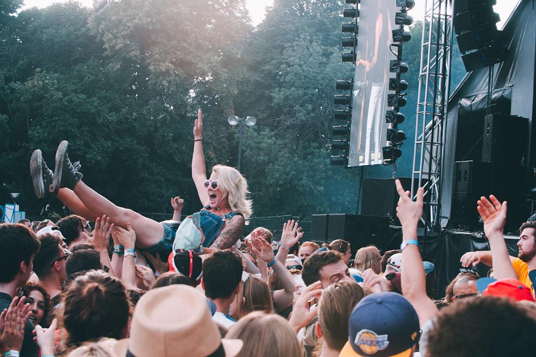 Bloc Party - Osheaga Festival-3