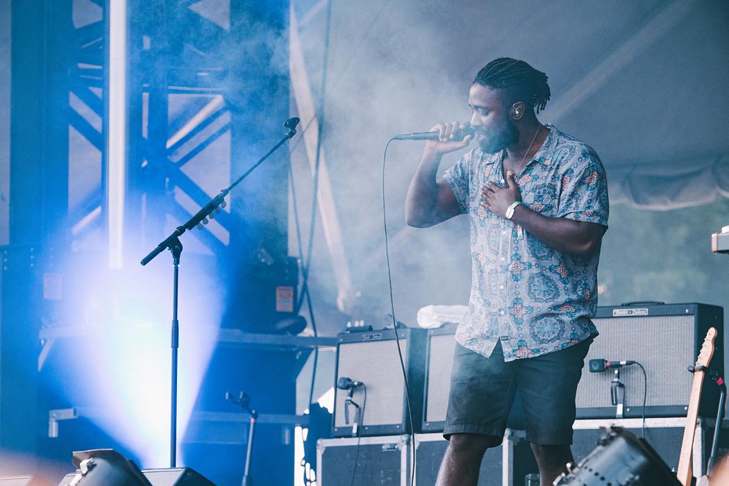 Bloc Party - Osheaga Festival