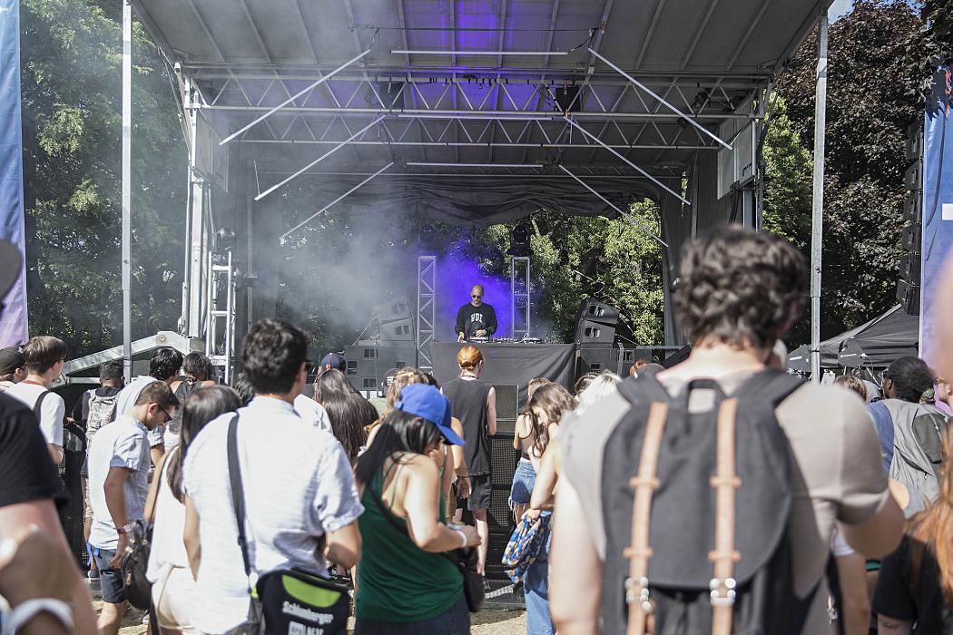 Jacques Greene - TIME Festival-2