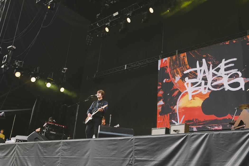 Jake Bugg - Fuji Rock-3