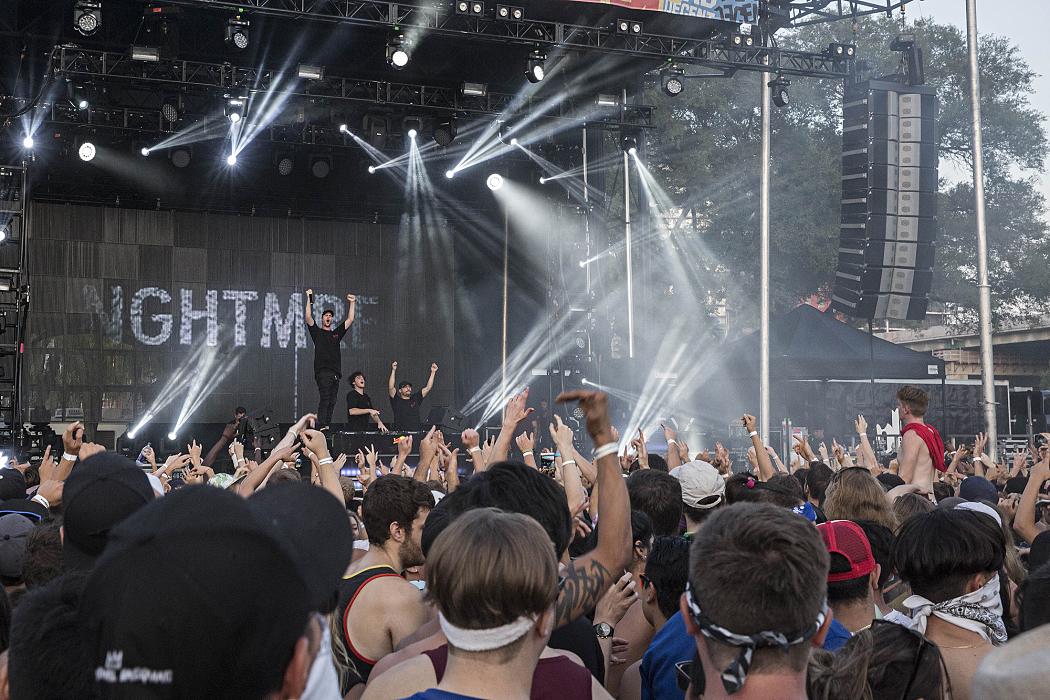 NGHTMRE x Slander - Mad Decent Block Party Toronto-3