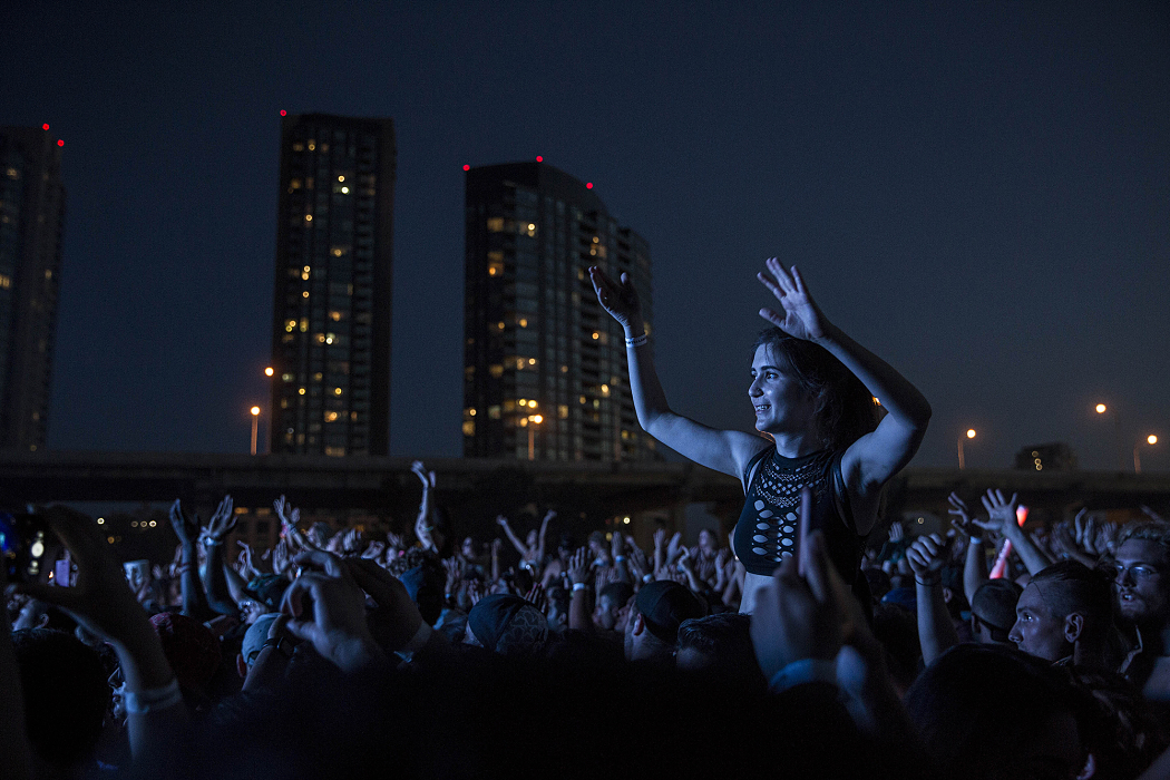 NGHTMRE x Slander - Mad Decent Block Party Toronto-6