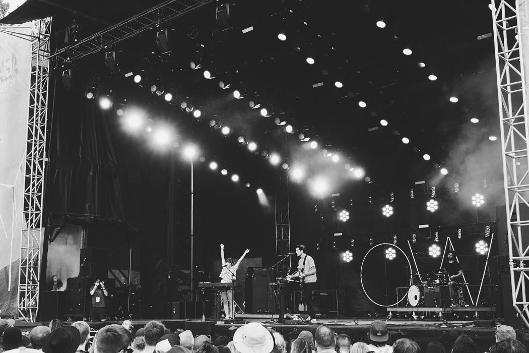 Oh Wonder - Osheaga Festival-5