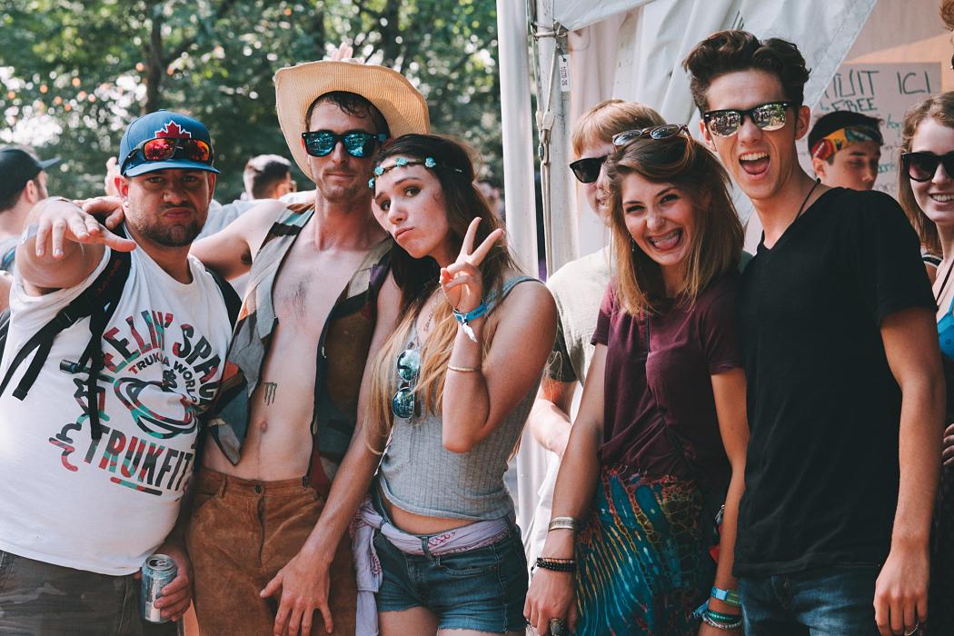 Osheaga Festival 2016-23