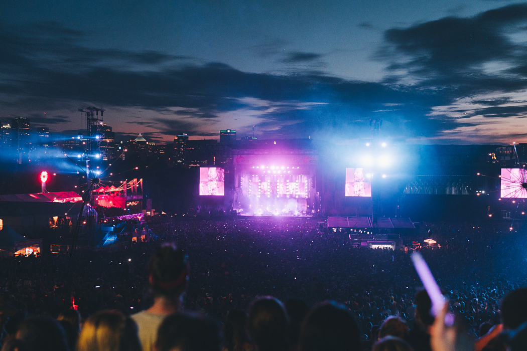 Osheaga Festival 2016-40