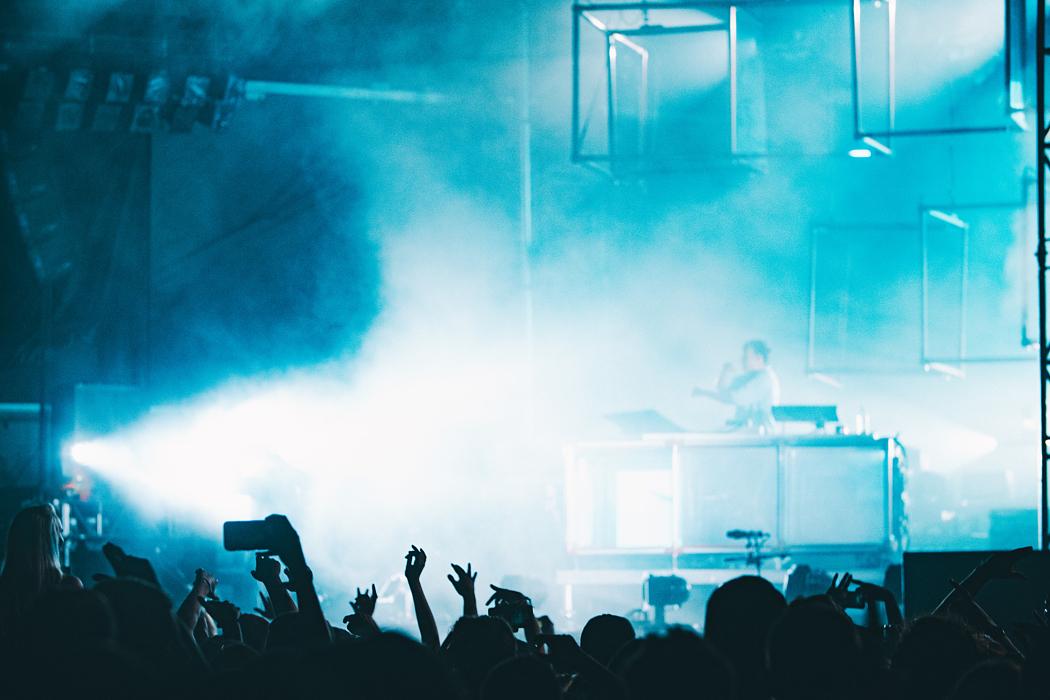 Osheaga Festival 2016-41